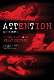Внимание - L'attenzione