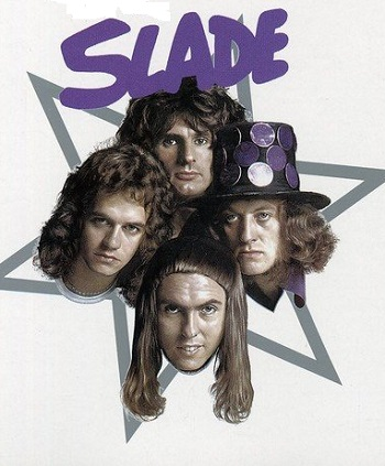 Slade - The Video Hits Collection