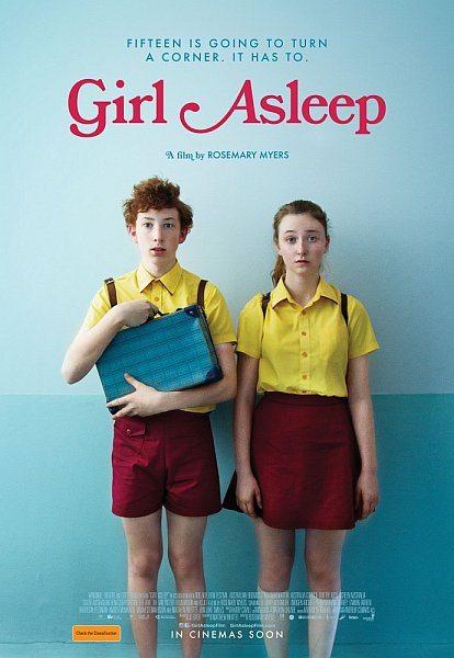 Девушка пробуждается - Girl Asleep