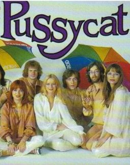 Pussycat - The Video Hits Collection