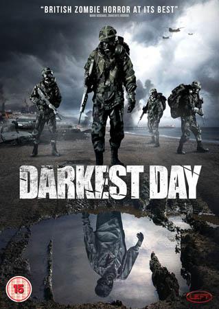 Самый тёмный день - Darkest Day