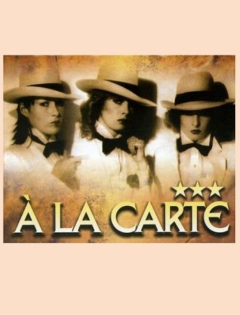 A La Carte - The Video Hits Collection