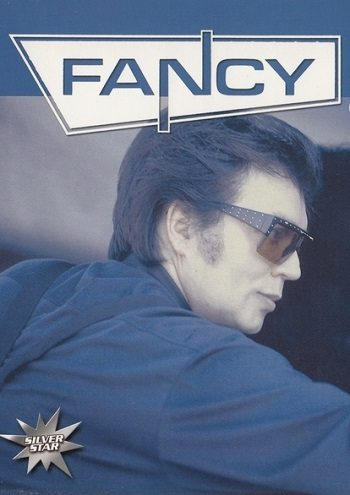 Fancy - The Video Hits Collection