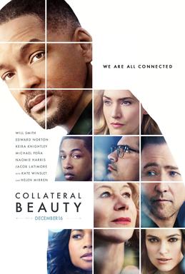 Призрачная Красота: Дополнительные материалы - Collateral Beauty- Bonuces