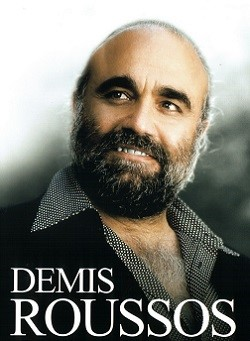 Demis Roussos - The Video Hits Collection