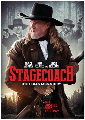 Дилижанс: История Техасского Джека - Stagecoach- The Texas Jack Story