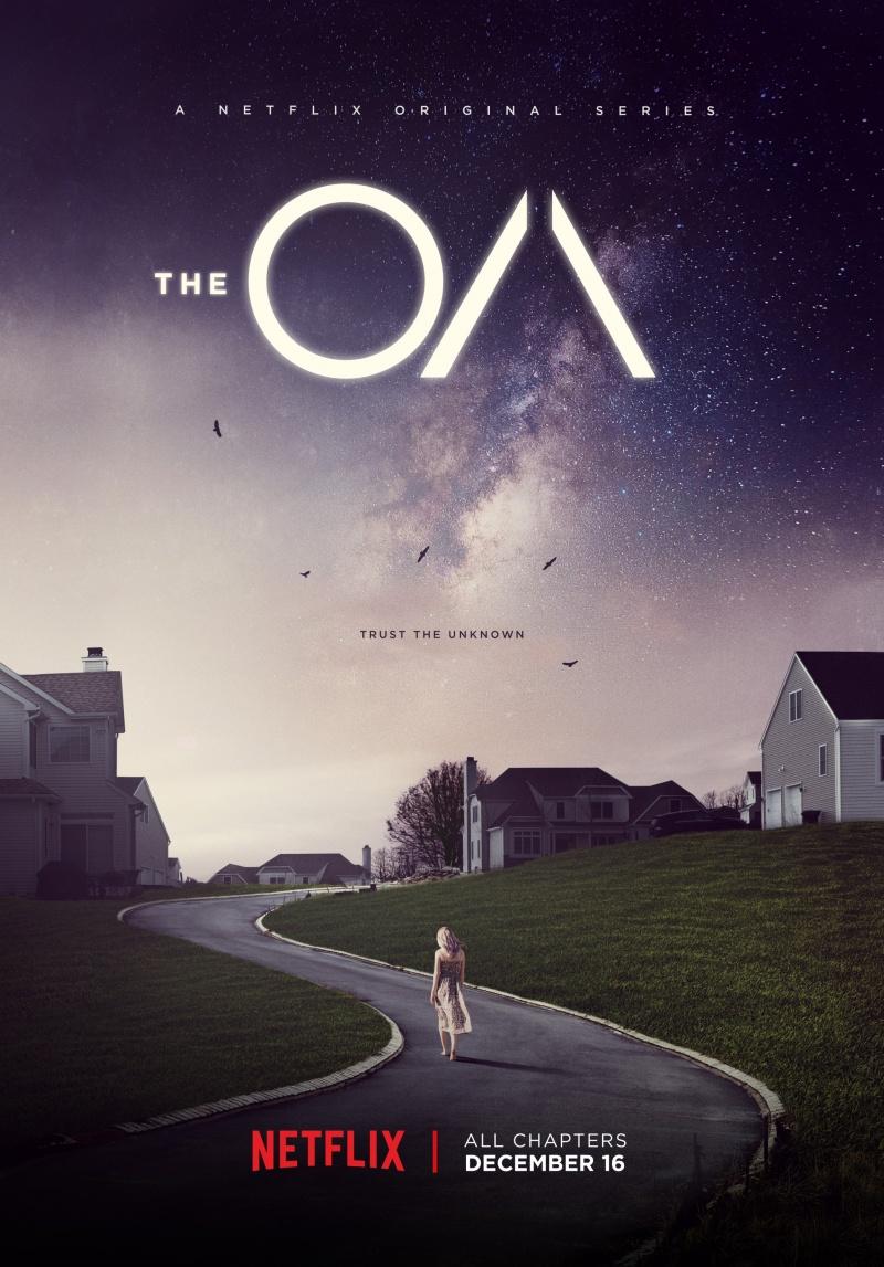 ОА - The OA