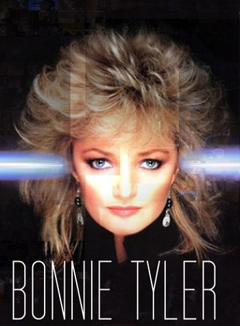 Bonnie Tyler - The Video Hits Collection