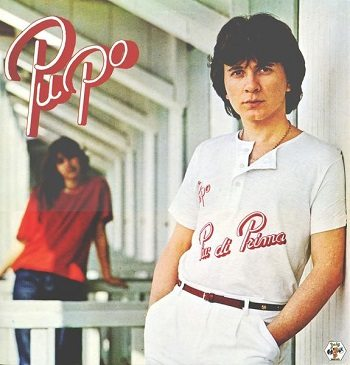 Pupo - The Video Hits Collection