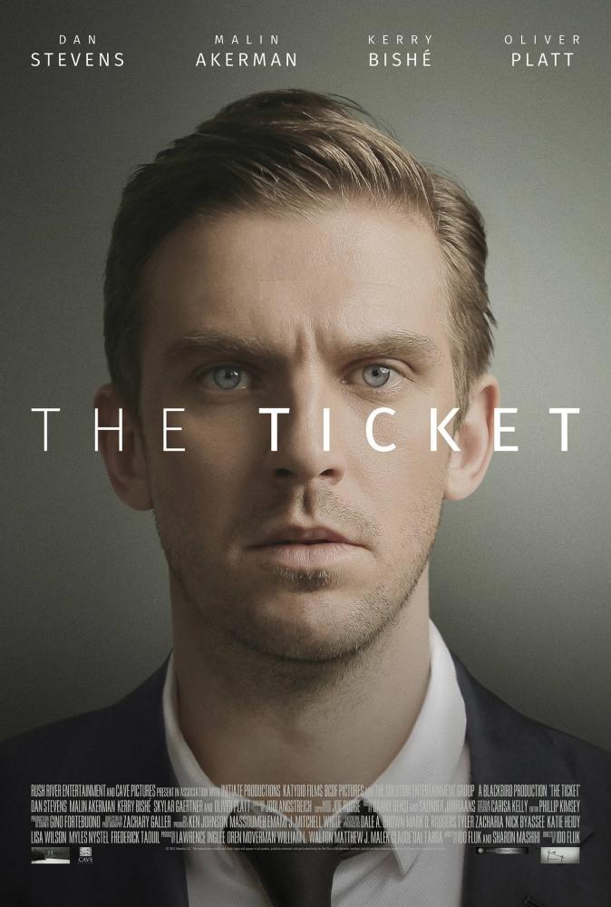 Билет - The Ticket