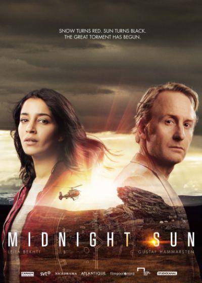 Полуночное солнце - Midnight Sun