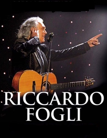 Riccardo Fogli - The Video Hits Collection
