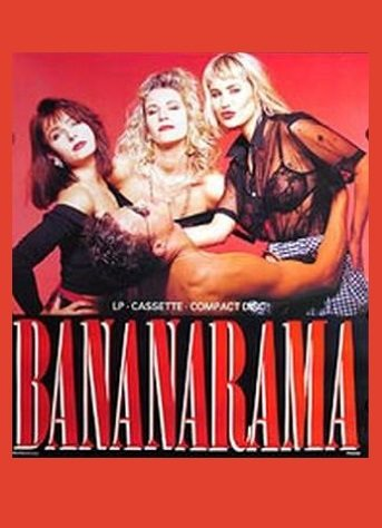Bananarama - The Video Hits Collection