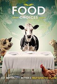Выбор Еды - Food Choices
