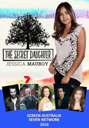 Тайная дочь - The Secret Daughter