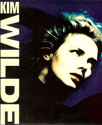 Kim Wilde - The Video Hits Collection
