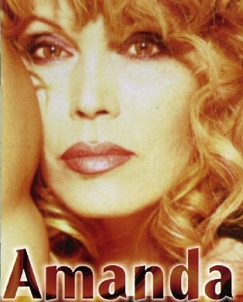Amanda Lear - The Video Hits Collection