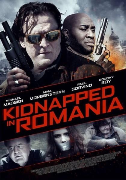 Похищение в Румынии - Kidnapped in Romania