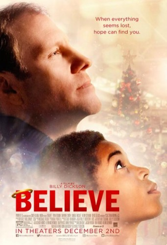 Я верю - Believe