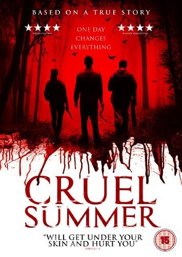 Жестокое Лето - Cruel Summer