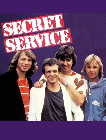 Secret Service - The Video Hits Collection