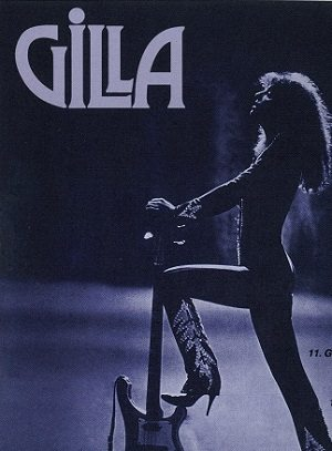 Gilla - The Video Hits Collection
