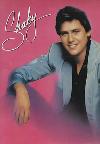 Shakin' Stevens - The Video Hits Collection