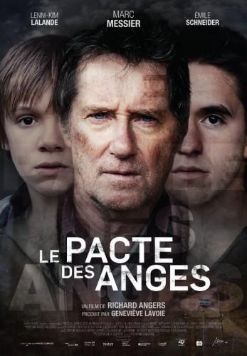 Договор между ангелами - Le pacte des anges