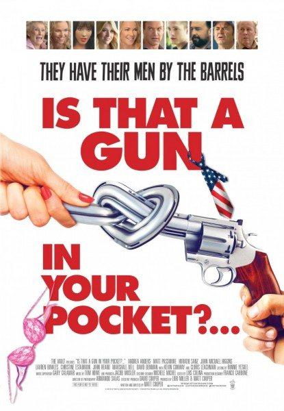 Это пистолет у тебя в кармане? - Is That a Gun in Your Pocket