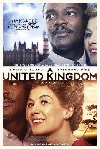Соединённое королевство - A United Kingdom