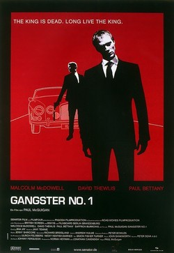 Гангстер №1 - Gangster No. 1
