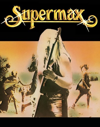 Supermax - The Video Hits Collection