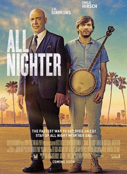 Видели ночь - All Nighter