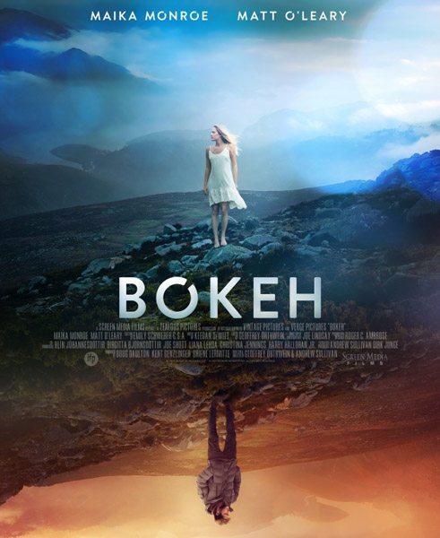 Боке - Bokeh