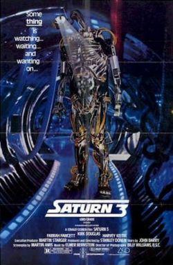 Сатурн 3 - Saturn 3