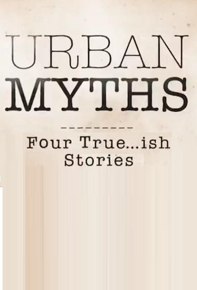 Городские Легенды - Urban Myths