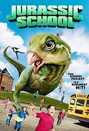 Школа Юрского периода - Jurassic School