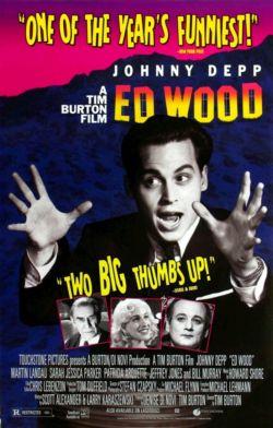 Эд Вуд - Ed Wood