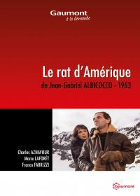 Американская крыса - Le rat d'AmГ©rique