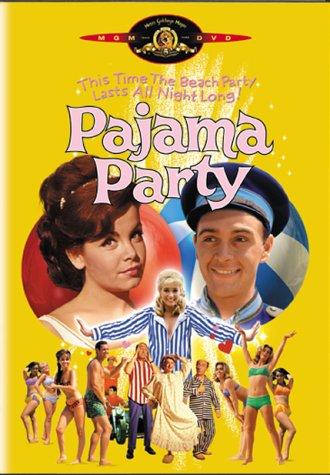 Пижамная вечеринка - Pajama Party