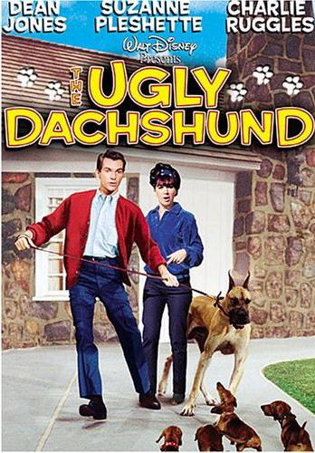 Гадкая такса - The Ugly Dachshund