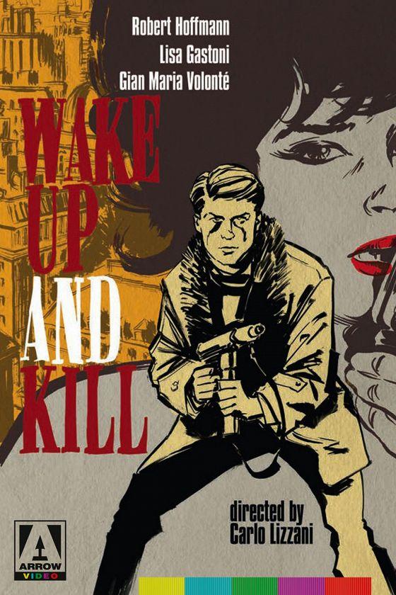 Проснись и убей - Svegliati e uccidi