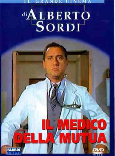 Врач страховой кассы - Il medico della mutua