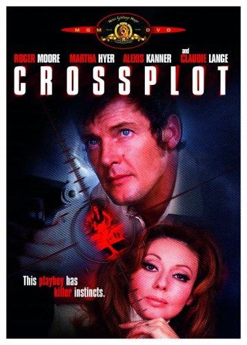 Перекрёстный заговор - Crossplot