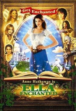 Заколдованная Элла - Ella Enchanted