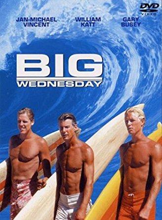 Все решается в среду - Big Wednesday
