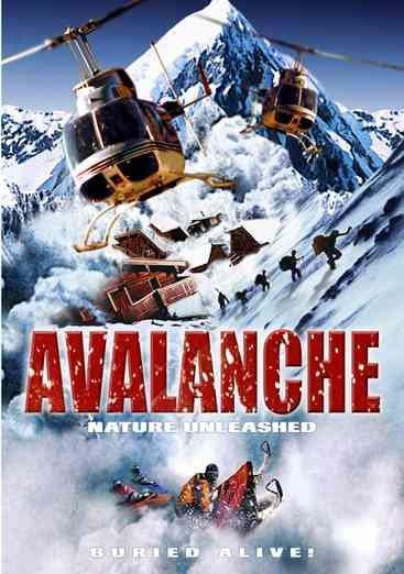 Лавина - Avalanche