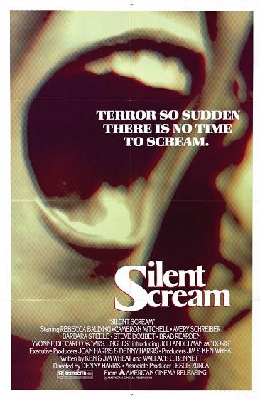 Немой крик - The Silent Scream