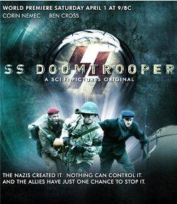 Суперштурмовик СС - S.S. Doomtrooper