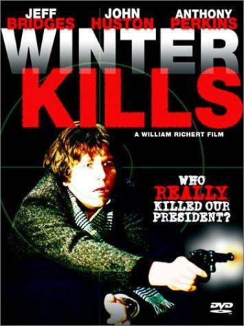 Зима приносит смерть - Winter kills